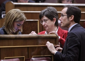 Chacón decide abstenerse en la votación sobre la consulta soberanista