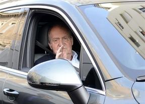 ¿Del hospital a la jubilación? Más de la mitad de los españoles pide al Rey que abdique en Felipe