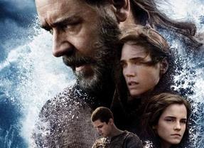 'Noé': A medio camino entre 'El árbol de la vida' y 'El Señor de los Anillos'