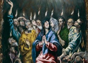 'El Greco, Arte y Oficio', la gran cita cultural en Toledo del mes de septiembre