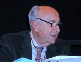 El Alcalde propone nombrar Hijo Predilecto de la Ciudad de Murcia a Antonio Pérez Crespo