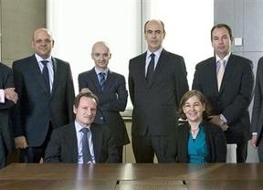 La Sareb refuerza su equipo ejecutivo con cinco nuevos directivos de