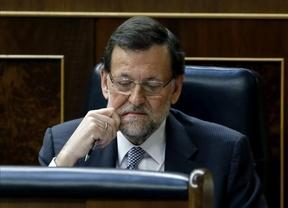 Rajoy tiende una 'alfombra roja' a los emprendedores