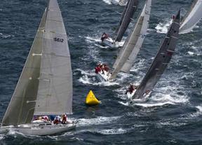 Juan Vila, único aspirante español a ganar la mítica Sidney-Hobart, que reúne a 117 barcos