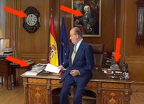Lo que dijo y no dijo el Rey: el contranálisis de su discurso