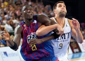 Madrid y Barça se postulan como candidatos a la Euroliga y máximos rivales de Olympiacos