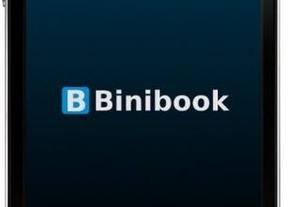 Binibook, la plataforma española líder en publicación digital, lanza el servicio de impresión bajo demanda