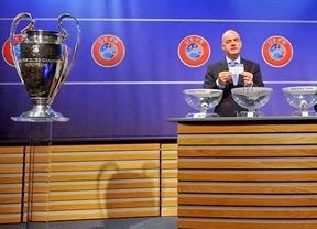 Champions: el 'coco' y el morbo para el Barça, que se enfrenta al Bayern de Guardiola, y la Juve para el Madrid