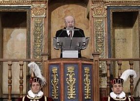 Caballero Bonald, poesía para el Premio Cervantes