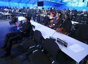 La cumbre climática de Lima termina con un acuerdo de mínimos