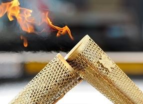 La antorcha olímpica recorrerá el Támesis antes de llegar al Estadio Olímpico de Londres