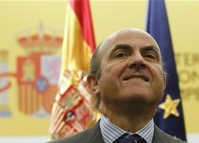 España no se libra de la oleada de recesión en Europa:  el PIB cayó un 0,3% el cuarto trimestre