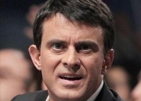 El socialismo francés se rebela ante los 'tijeretazos' de Valls