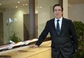 Rafael Sánchez-Lozano renuncia como consejero delegado de Iberia, cargo que asumirá Luis Gallego