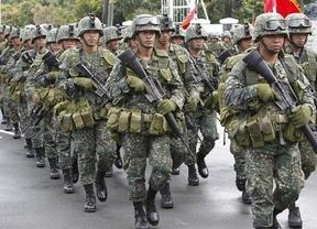 Fin a cuarenta años de conflicto en Filipinas