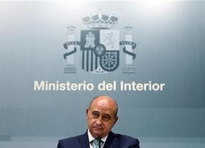 Fernández Díaz insiste en que la actuación policial del 25-S fue