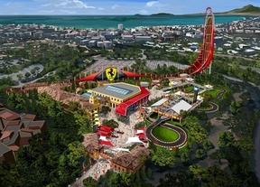 Port Aventura contará con un parque temático de Ferrari