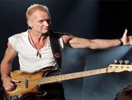 Sting actuará en el Festival de Viña del Mar