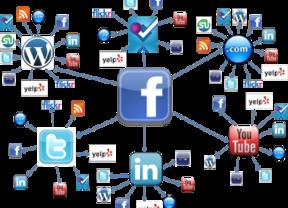 Casi el 60% de los concesionarios no están presentes en las redes sociales