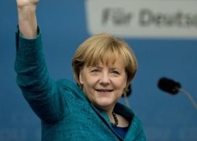 Angela Merkel 'Superstar': la canciller alemana tendrá su propia película