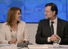 Rajoy fuerza la marcha atr�s para no perder la calle: cambios sorprendentes en su acci�n de gobierno