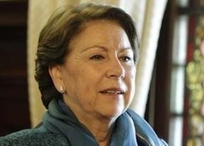 El Gobierno mueve ficha para forzar el cese de la imputada Magdalena Álvarez del BEI