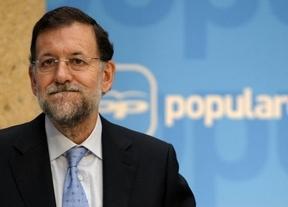 Rajoy llena la Plaza de Toros de Valencia sin Camps