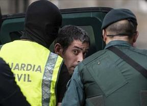 El juez concluye que el 'aviso' de Interior ayudó a los detenidos del frente de cárceles de ETA a destruir pruebas