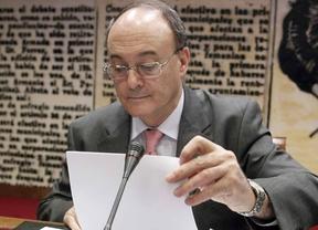 Una de cal y otra de arena de Linde para la economía española: las previsiones son 'prudentes', pero no cumplimos con el déficit