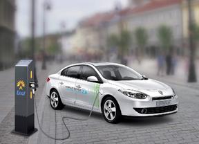 El rally eléctrico del proyecto Green eMotion llega a Bruselas