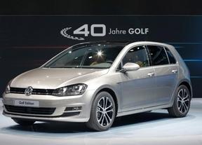 Volkswagen presenta seis novedades en el Salón de Leipzig