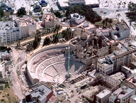 Cartagena recibe el premio Patrimonio Mundial de Alcalá de Henares