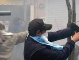 "Francisco Hernández Juárez pronostica ""paro nacional"""