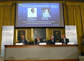 Los estadounidenses Fama, Hansen y Shiller obtienen el Nobel de Economía 2013