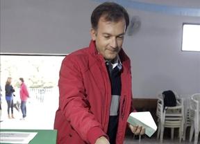 De la Herrán (UPyD): 'Los andaluces van a dar un paso en la página de la historia'