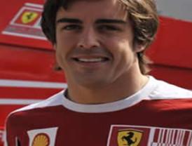 Las doce escuderías de la Fórmula Uno entrenarán en Valencia
