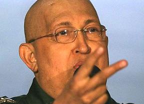 Chávez, dolido por el