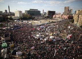 Egipto vuelve a 'levantarse' en Tahir para protestar contra su nuevo Gobierno
