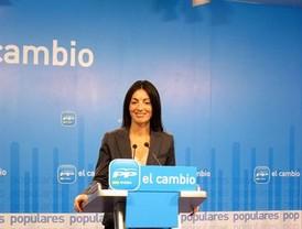"""El PP-A ve a """"todo"""" el Gobierno andaluz """"bajo sospecha"""" por los ERE y acusa a la Junta de entregar documentación """"sesgada"""""""