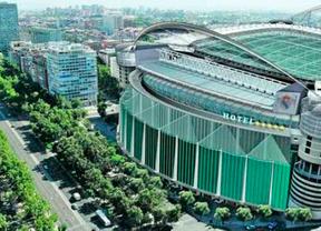 Piden compensaciones por el 'proyecto Bernabéu'