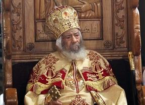 Fallece el referente copto católico de Egipto: el papa Shenuda III