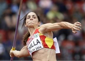 Buen inicio de los Europeos: la veterana Mercedes Chilla, a la final de jabalina con un sólo lanzamiento