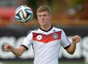 Kroos ficha por el Real Madrid para las próximas 6 temporadas