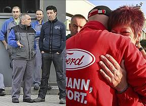 España por fin se lleva una de 'cal' y deja la 'arena' para la Europa rica: Ford se vendrá a Valencia