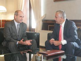 Pedro Fernández celebró enlace religioso