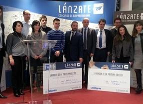 Arranca la segunda edición del concurso para emprendedores 'Lánzate Murcia'