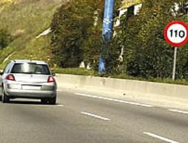 15 personas fallecen en carretera en el primer fin de semana de los 110 km/h, 3 más que en el anterior