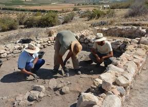 El yacimiento arqueológico del Tolmo de Minateda podría esconder una mezquita