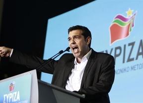 Syriza hace un guiño a Podemos e IU: 'Juntos refundaremos una nueva Europa'