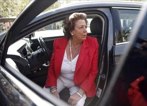 Las facturas atribuidas a Barberá entre 2011 y 2014 suman 42.000 euros, según 'Ritaleaks'